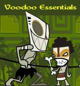 Tribeworld - Voodoo Essentials