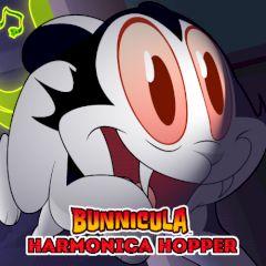 Bunnicula Harmonica Hopper
