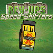 Rev-ups Speed Shifters