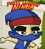 Potty Mouth Ninja: Enter the Pirate