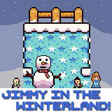Jimmy in the Winterland!