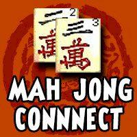 Mah Jong Connnect