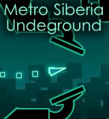 Metro Siberia. Undeground