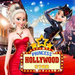 Princess Hollywood Star