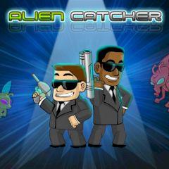 Alien Catcher