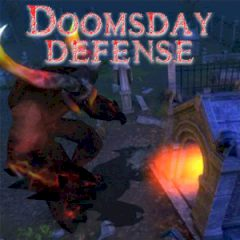 Doomsday Defense