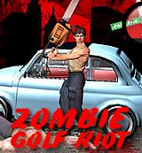 Zombie Golf Riot