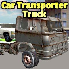 Car Transporter Truck