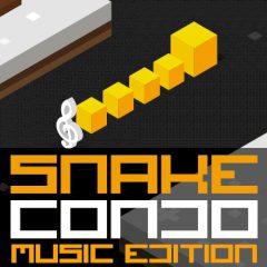 Snake Condo Music Edition