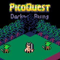 PicoQuest Darkness Rising