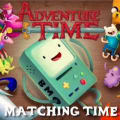 Adventure Time Matching Time