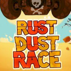 Rust Dust Race