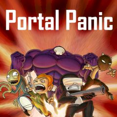 Portal Panic