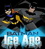 Batman. Ice Age