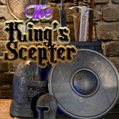 The King's Scepter