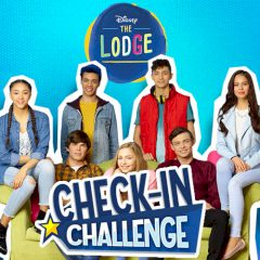 The Lodge Check-in Challenge
